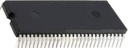 Микросхема TDA8844/N2 DIP56 I2C-bus controlled PAL/NTSC/SECAM TV processor