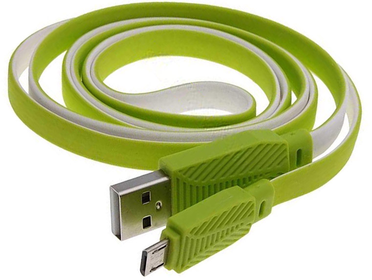801-1,2 кабель USB AM - MicroUSB 1,2м Um-0032