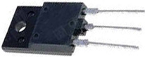 Транзистор 2SA1941 TO3P PNP, 100W, 140v, 10A, 30MHz, >55