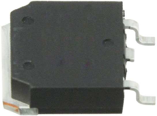 Транзистор IXGT60N60C2 TO-268 D3PAK SMD 600V 75A