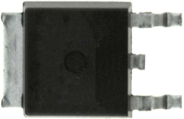 Транзистор IRFR420A Mosfet, 500v, 83W, TO-252