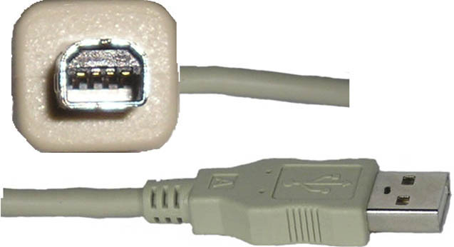817(4P)-1.8 кабель USB AM - Mini USB(4pin) s-68
